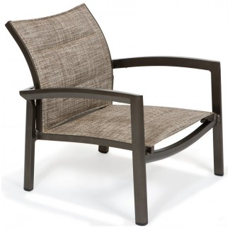 Vision Nesting Relaxed Padded Sling Spa Chair