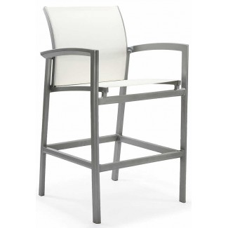 Patio And Pool Furniture Vision Bar Stool Contract