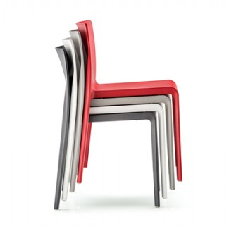 Pedrali Volt Stackable Side Chair