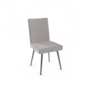 Webber 30330-USUB Hospitality distressed metal dining chair