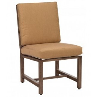 Woodlands Dining Side Chair With Cushion