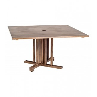 Woodlands Rectangular Dining Table
