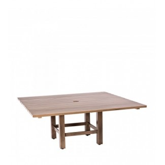 Woodlands Square Coffee Table