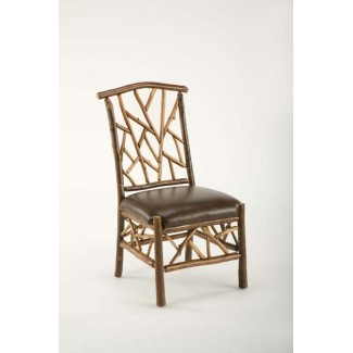 Woodsman Hickory Side Chair CFC409