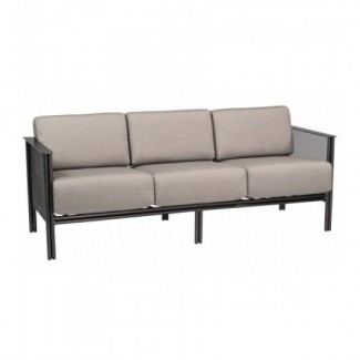 Wrought Iron Hospitality Lounge Chairs Jax Sofa