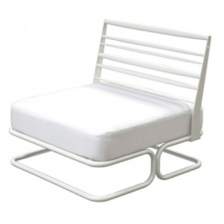 Marcel Armless Lounge Unit