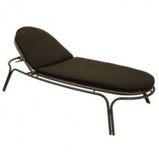 Shalimar Chaise Lounge