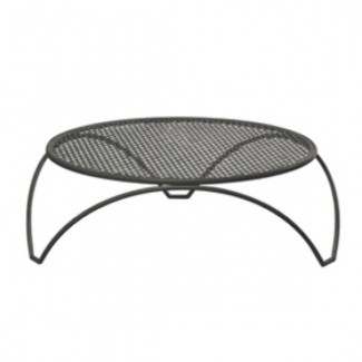 "32"" Round Vera Low Lounge Table"