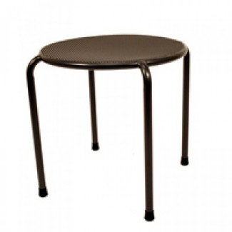 Wrought Iron Hospitality Occasional Tables 18
