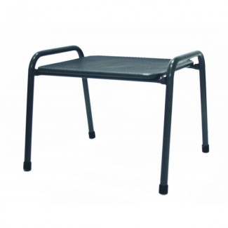 Wrought Iron Hospitality Occasional Tables 21.5