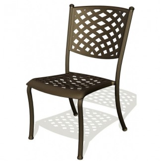 Madrid Side Chair