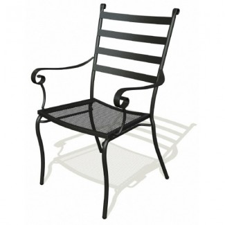 Terrace Arm Chair 2011100-04