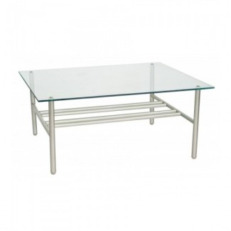 Wrought Iron Restaurant Hospitality Tables Uptown Coffee Table