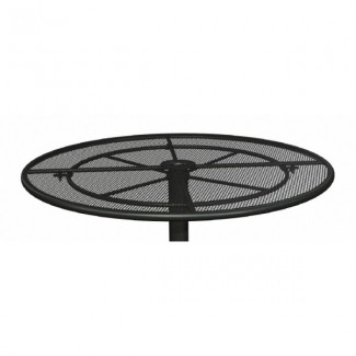 "42"" Round Micro Mesh Table Top"