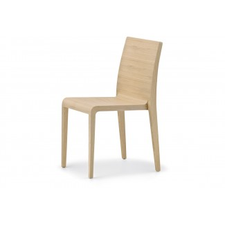 Pedrali Young Stackable Side Chair