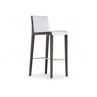 Pedrali Young Upholstered Barstool