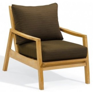 Zumaya Club Chair