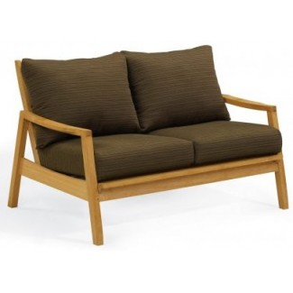 Zumaya Loveseat