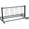 5' Steel Frame Commercial Bike Rack