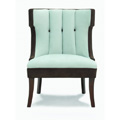 Antoinette Lounge Arm Chair