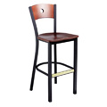 Americana Woods Bar Stool 951