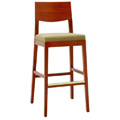Beechwood Bar Stool CFC-BU-660