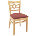 Beechwood Side Chair WC-733UR