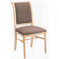 Beechwood Side Chair WC-740UR