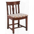Beechwood Side Chair WC-742UR