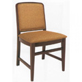 Beechwood Side Chair WC-808UR