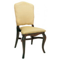 Beechwood Stacking Side Chair WC-901UR