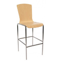 Moderne Bentwood Bar Stool 10BT