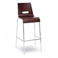 Bentwood Bar Stool CFC-BMT-556