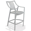 Bistro Bellano Bar Stool With Arms