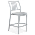 Bistro Bellano Bar Stool Without Arms
