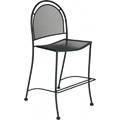 Broadmore Stacking Bar Stool