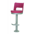 Brock Pedestal Bar Stool