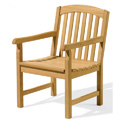 Chadwick Arm Chair