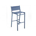 Costa Stackable High Bistro Bar Chair