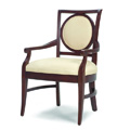 Margo Dining Arm Chair