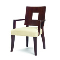 Paxton Dining Arm Chair