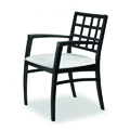 Dining Arm Chair 2301