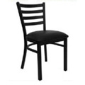 Economy Ladder Back Dining Chair SL1160