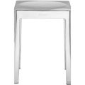 Emeco Aluminum Backless Stool