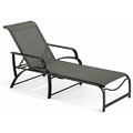 Evolution Sling Chaise Lounge M53009