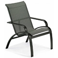 Evolution Sling High Back Game Chair M53001