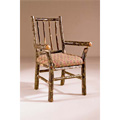 Hickory Arm Chair CFC630