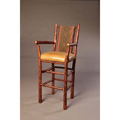 Hickory Bar Chair CFC752