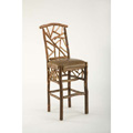 Hickory Woodsman Bar Chair CFC754