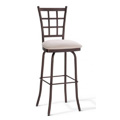 Jamie Swivel Bar Stool